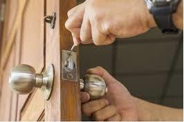 Locksmith Queenswood